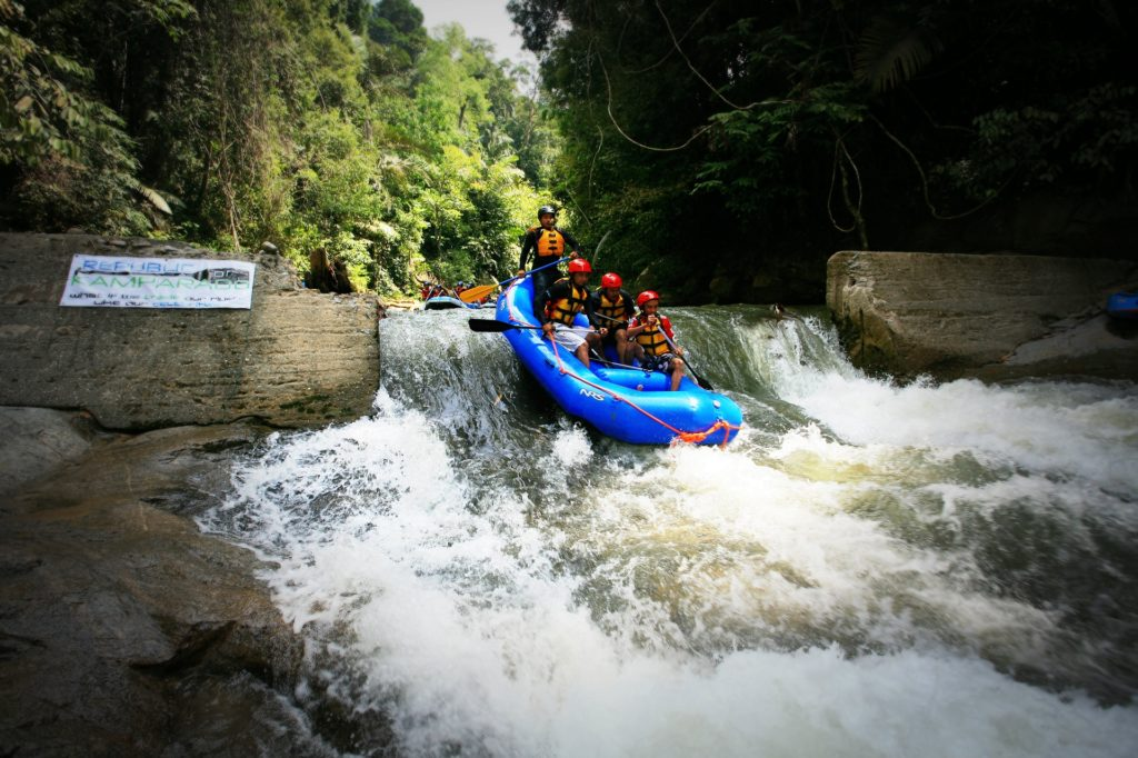 white-water-rafting-gopeng