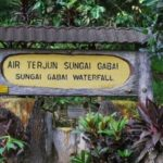 AIR TERJUN SUNGAI GABAI1