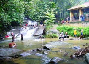 AIR TERJUN SUNGAI GABAI2