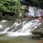 AIR TERJUN SUNGAI GABAI3